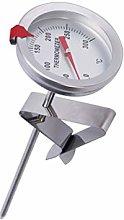 BESTONZON Stainless Steel Food Thermometer Deep