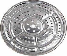 BESTonZON Stainless Steel Pressure Cooker Canner