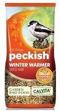 Bestpet - Peckish Winter Warmer 12.75KG - 12.75 -