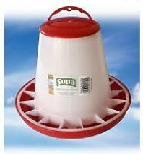 Bestpet - Supa Poultry & Aviary Bird Feeder 3KG -