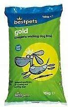Bestpets Gold - 15kg - 597614