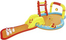 Bestway 14ft Lil Champ Play Centre Kids Paddling
