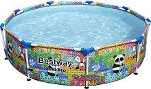Bestway Steel Pro MAX Swimming Pool 274x66 cm
