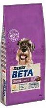 Beta Adult Senior - 14kg - 74950