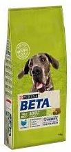 Beta Large Breed Adult - 14kg - 74961