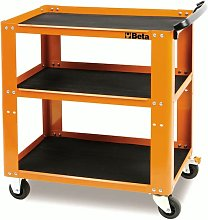Beta Tools Tool Trolley C51/O Orange 051000001