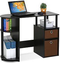 Bethanie Computer Desk Zipcode Design Colour: