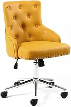 Bethany Office Chair Three Posts Colour
