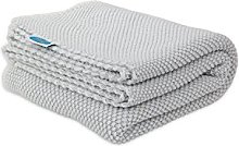 Betires Home Blanket Baby Sky 90x 90cm