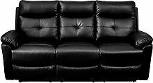 Betos Leisure Zone Luxury PU Leather Sofa Recliner
