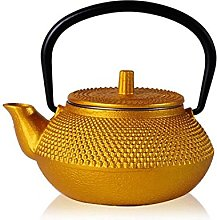 Betrothales 300Ml Teapot Japanese Iron Kettle