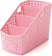 Betrothales 4 Storage Compartment Pvc Plastic Chic