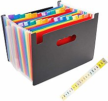Betrothales Expandable Compartment File Free