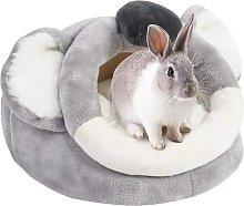 BETTE Nest Warm Light Hamster Guinea Pigs Bed Nest