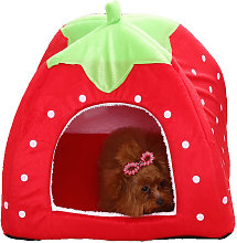BETTE Small Pet Winter House, Multifunctional