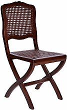 Better & Best Dining Chair Varnished Grill,