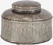 Better & Best Large Low Canister Crackle (1073),