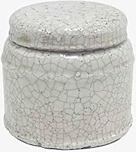 Better & Best Pñ Large Wide Canister, White,