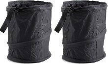 Betterlife 2 Car Trash Bag Foldable Waterproof