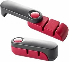 BetterLife knife sharpener blades compact steel -