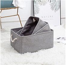 BetterLife Linen Linen Basket Linen Basket