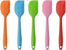 BetterLife Silicone spatulas, silicone utensils,