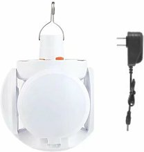 BetterLife Solar Bulb Rechargeable Nocturnal