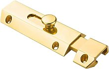 Betterlifegb - 1Pc Thick Pure Brass Slide Barrel