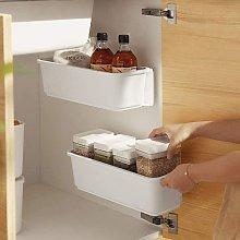 Betterlifegb - 2 kitchen cabinet basket