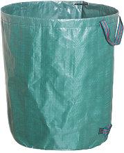 Betterlifegb - 272L Garden Bag PE Garden Waste Bag
