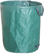 Betterlifegb - 300L PE Garden Waste Bag Solid PE