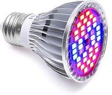 Betterlifegb - 30W 40LED Bulb Grow Light E27