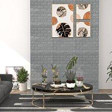 Betterlifegb - 3D Wallpaper Bricks Self-adhesive