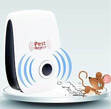 Betterlifegb - 6 pieces of ultrasonic insect