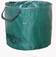 Betterlifegb - 60L Garden Bag Garden Waste PE