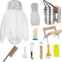 Betterlifegb - Apiculture tools kit accessories
