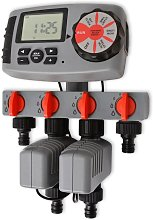 Betterlifegb - Automatic Irrigation Timer with 4