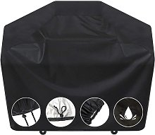 Betterlifegb - Barbecue Cover, Heavy Duty