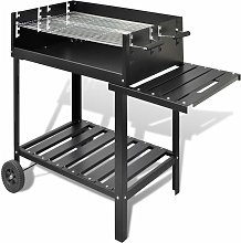 Betterlifegb - BBQ Stand Charcoal Barbecue 2