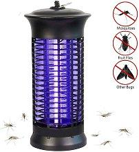 Betterlifegb - BetterLife Mosquito Killer Lamp, 6W