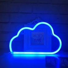 Betterlifegb - Betterlife Neon Light, LED Cloud