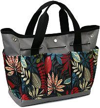 Betterlifegb - Canvas gardening tool bag, heavy