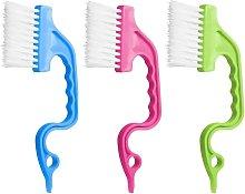 Betterlifegb - Cleaning Brush Groove Gap, 3pcs