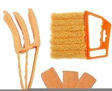 Betterlifegb - Cleaning brush Kit for Venetian