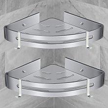 Betterlifegb - Corner Shower Shelf Bathroom Shelf