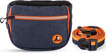 Betterlifegb - Dog Dressing Bag, Dog Bag Food Bag,