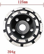 Betterlifegb - Double row grinding wheel grinding