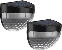 Betterlifegb - Exterior solar lamp, with star