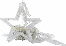 Betterlifegb - Five-branch star curtain light