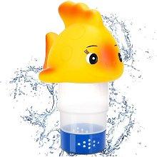Betterlifegb - Floating Pool Chlorine, 7 Inch Pool